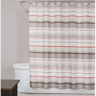 Rother Fabric Single Shower Curtain