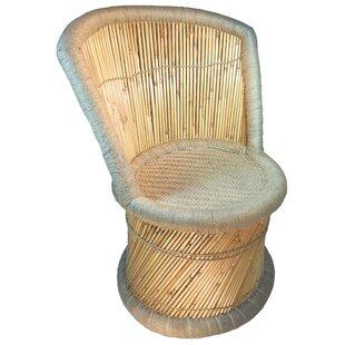 Hogge Barrel Chair