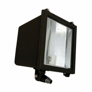 Outdoor Security Flood Light by Barron Lighting