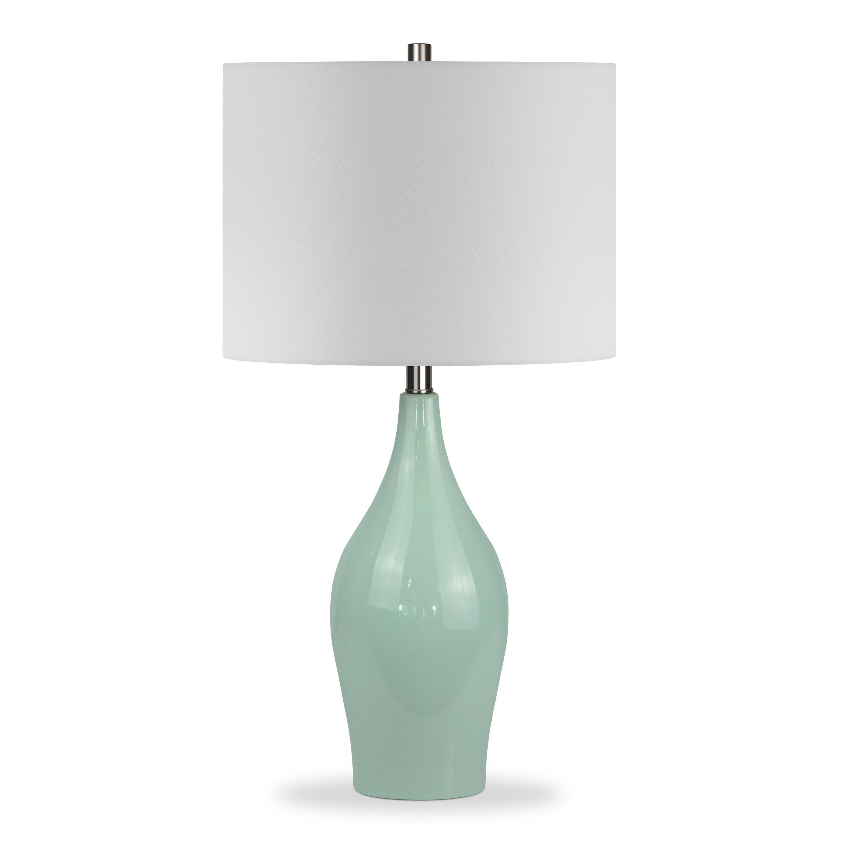 Maverick 28 table lamp reviews allmodern