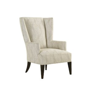 Find MacArthur Park Wingback Chair by Lexington Reviews (2019) & Buyer's Guide