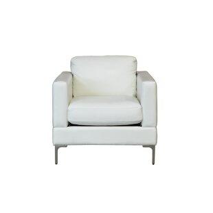 Kathrin Contemporary Armchair by Orren Ellis