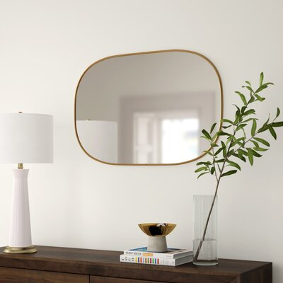 Accent Large Amp Oversized Mirrors You Ll Love In 2020 Wayfair