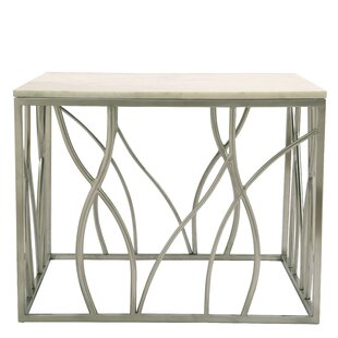 Mandalay Bunching End Table
