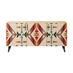 Anais Sideboard by Bloomsbury Market