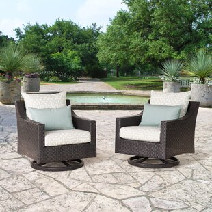 Northridge Patio Chair (Set of 2)