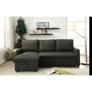 Kathline Sleeper Sectional