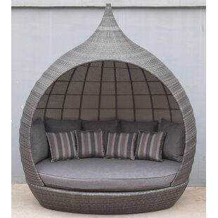 Pearl Garden Daybed With Cushions By Sol 72 Outdoor