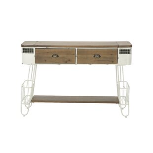 Carrillo Console Table By Williston Forge