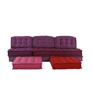 Dalewood Patio Sofa with Cushions