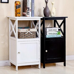 Deskins 1 Drawer Nightstand