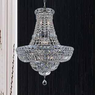 Hueytown 15-Light Empire Chandelier by House of Hampton