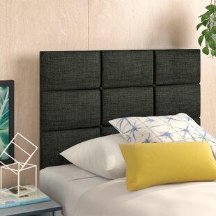 Enid Upholstered Headboard By Zipcode Design