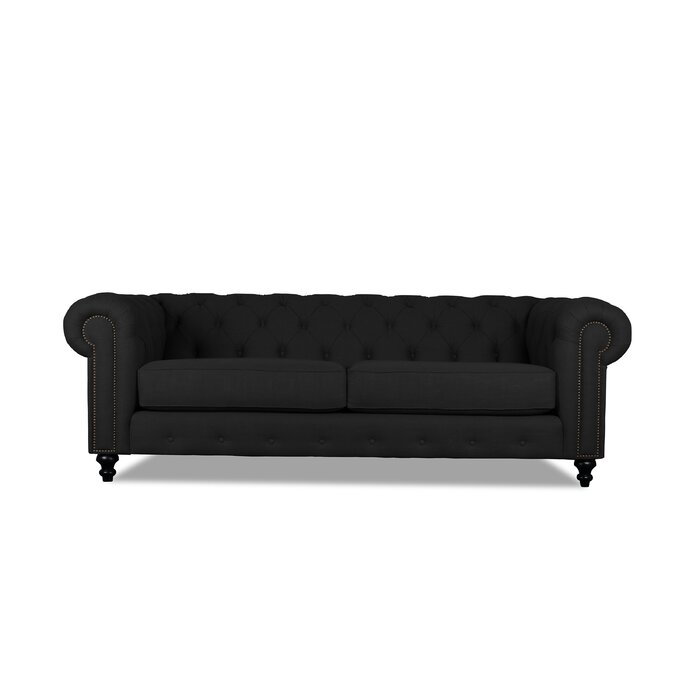 Attrayant Hanover Chesterfield Sofa