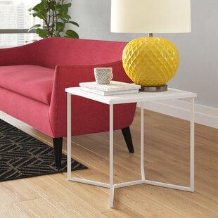 Emerico End Table by Ebern Designs