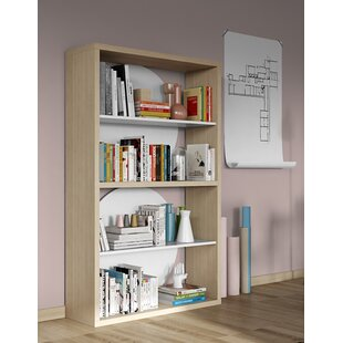 Keena Standard Bookcase by Brayden Studio