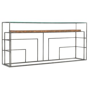 Cosner Console Table
