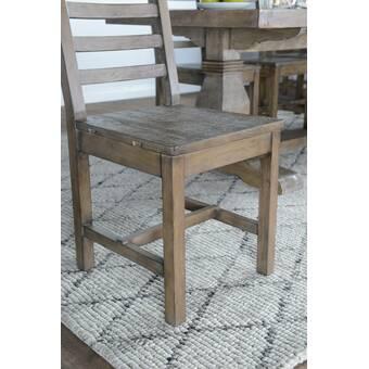 Koffler Windsor Back Side Chair Reviews Birch Lane