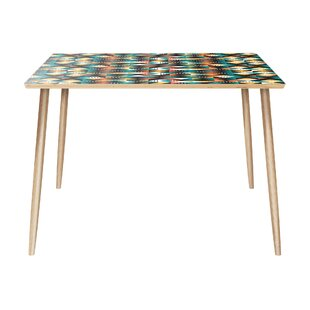 Marva Dining Table by Brayden Studio