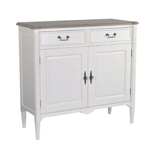 Willis 2 Door Accent Cabinet by Birch Lane?