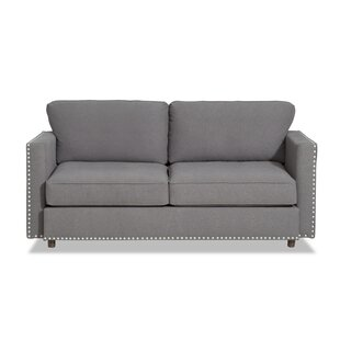 Read Reviews Krahn Loveseat by House of Hampton Reviews (2019) & Buyer's Guide