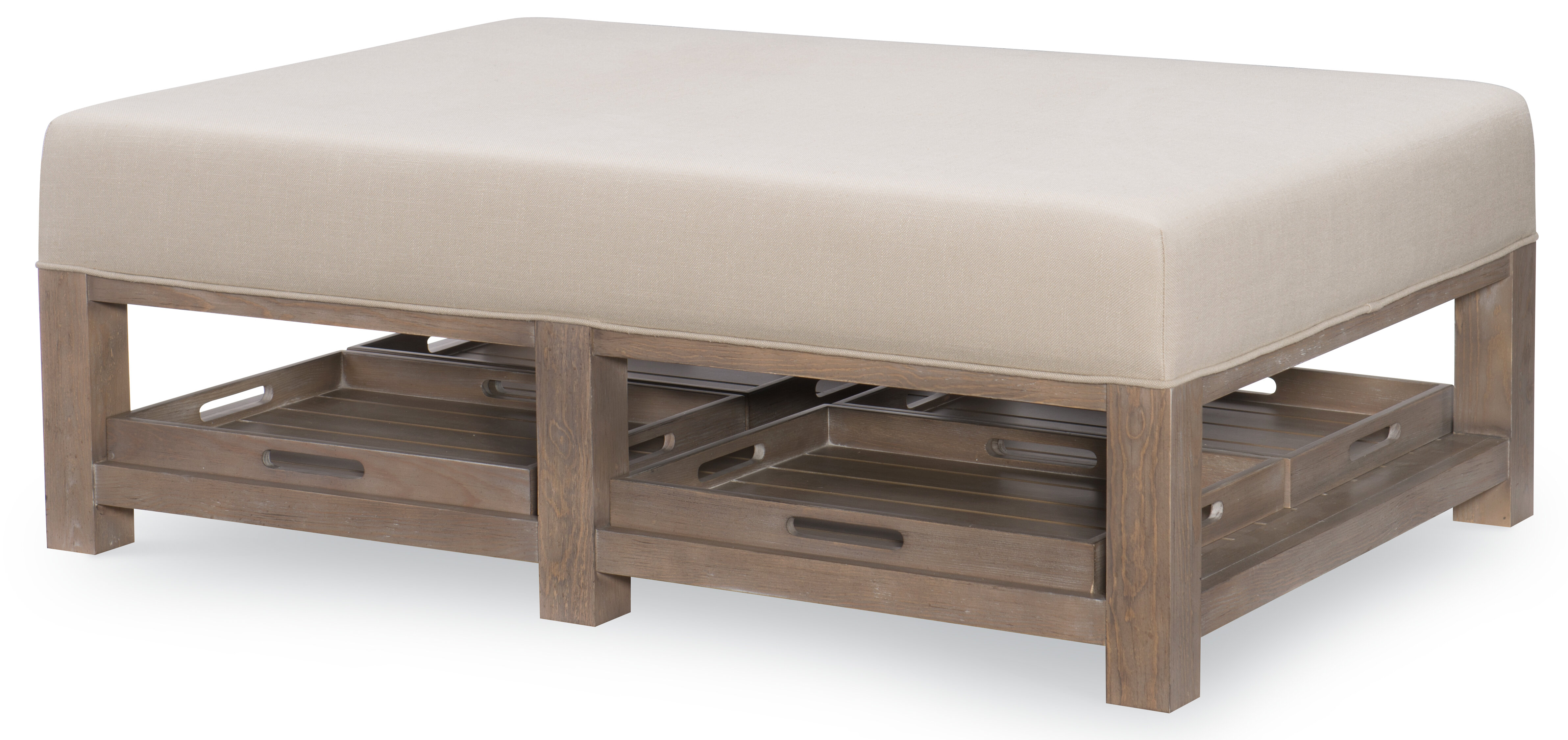 - Gracie Oaks Midville Coffee Table With Storage Wayfair