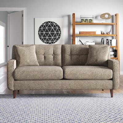 Modern Tight Back Sofas Couches Allmodern