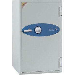 Data Commander 2 Hr Fireproof Digital Lock Security Safe By Phoenix Safe International