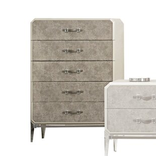 Liz 5 Drawer Chest