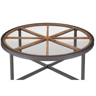 Wellinhall Coffee Table By Williston Forge