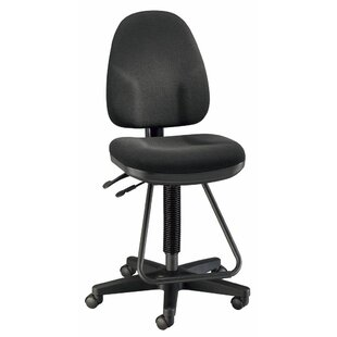 Monarch Mid-Back Drafting Chair