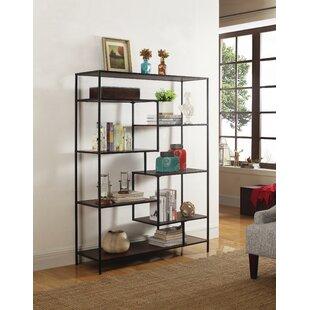 Kimberli Bookcase by Latitude Run
