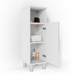 Villareal 30 X 95cm Free-Standing Cabinet By 17 Stories