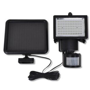 LED Spotlights With Motion Sensor By Symple Stuff