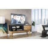 Tebikerei TV Stand for TVs up to 50 by Union Rustic
