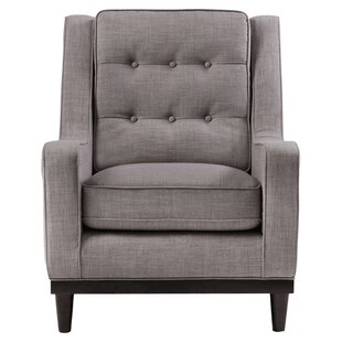 Crain Armchair by George Oliver