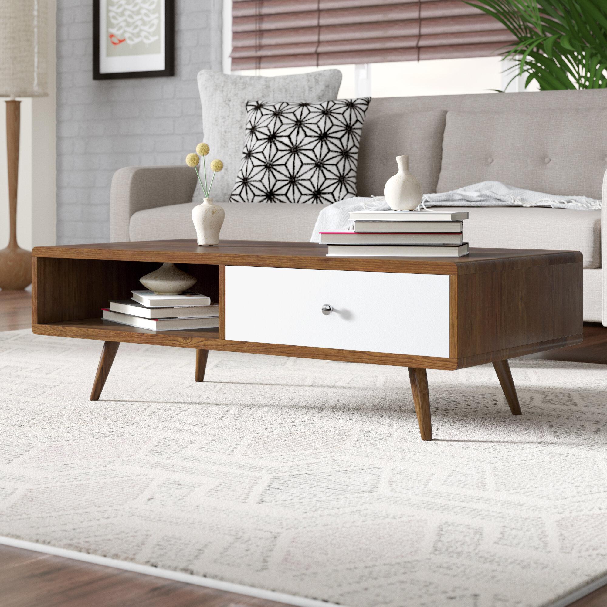 design de qualité 3653a bec87 Wightman Coffee Table