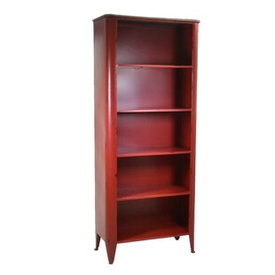 Review Wallace Bookcase
