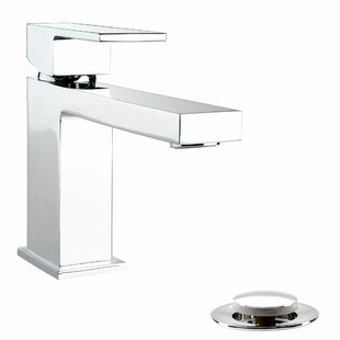 Great choice Single Hole Bathroom Faucet with Drain Assembly and Pop-Up ByKeeney Manufacturing Company