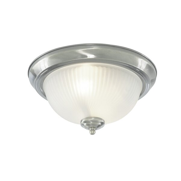 Ceiling Flush Lights You Ll Love Wayfair Co Uk