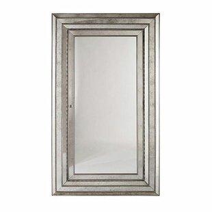 Melange Glamour Floor Mirror by Hooker Furniture