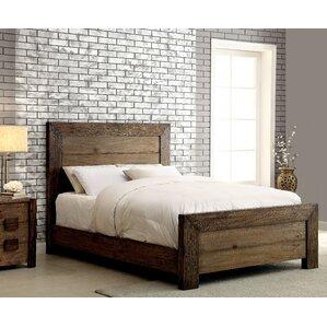 Elliston Panel Bed by Trent Austin Design