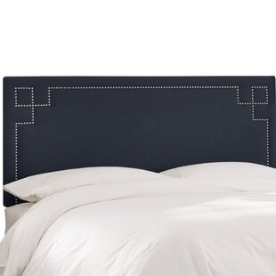 Diego Upholstered Panel Headboard
