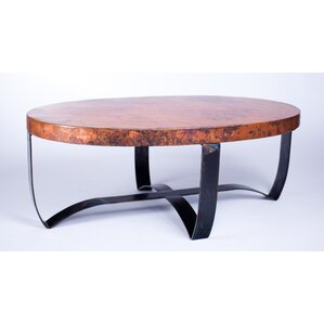 Coffee Table by Knox & Harrison