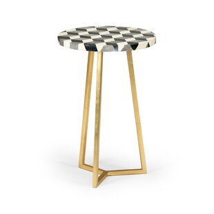 Best Reviews Whitehall End Table by Wildwood