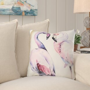 Quinton Art Throw Pillow by Bay Isle Home