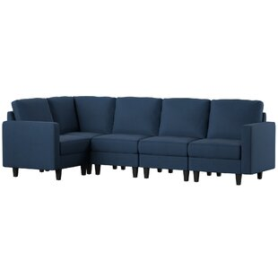 Buffum Sectional
