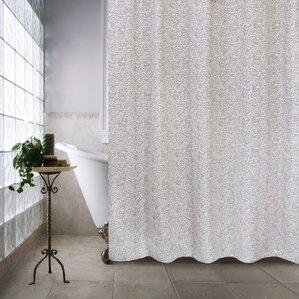 Metro Farmhouse Cotton Glorian Shower Curtain