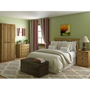 Colorado 3-Piece Bedroom Set By Andover Mills