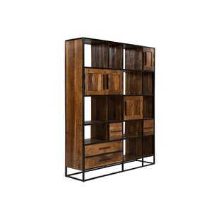 Oklahoma Bookcase By Massivum